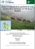 Etude et estimation de la population de cerfs de Java (Rusa timorensis) sur l'île de La Réunion / Spenlé, Lisa - application/pdf